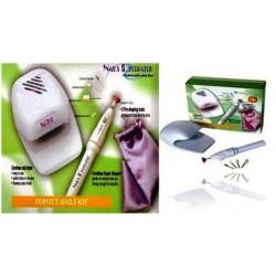 Set manichiura/pedichiura Nails Decorator Expert