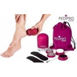 PediPro Deluxe Aparat pentru ingrijirea picioarelor