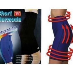 Pantaloni de fitness Short Bermuda