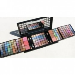 Trusa de Farduri 162 culori-PROFESSIONAL MAKE UP KIT
