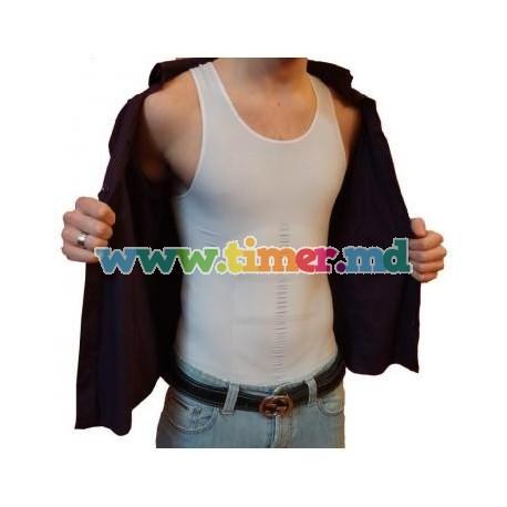 Tricou - corset pentru barbati