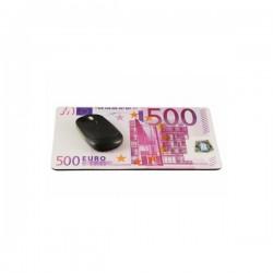 Mouse pad euro