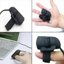 Mouse Optic 3D Pentru Deget 1200 dpi pe usb