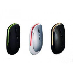 Mouse wireless 2.4Ghz-slim