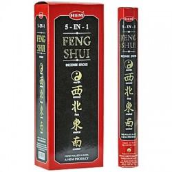 Feng Shui 5 in 1