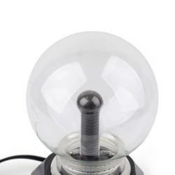 Glob cu Plasma Shere light