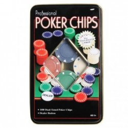 SET POKER CHIPS