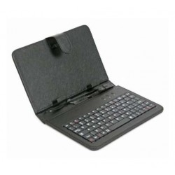 Husa tableta 10 inch cu tastatura conector USB