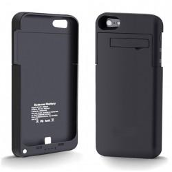 Baterie Externa tip husa pentru iPhone 5 / 5s 2200mAh