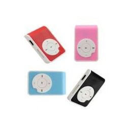 Mini MP3 Player- cool design