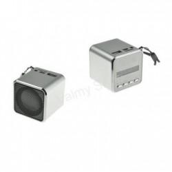 Difuzor portabil FQ 46-Mp3-Fm-Card-Usb