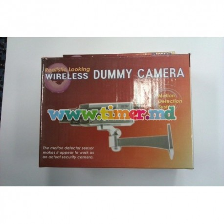 Camera falsa Wireless-DUMMY