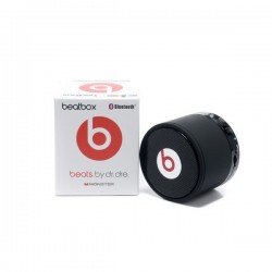 Difuzor portabil Monster by Dr.Dre cu bluetooth