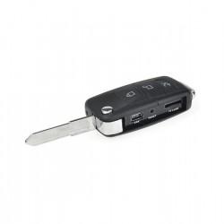 Camera Spy Ascunsa in Telecomanda Auto