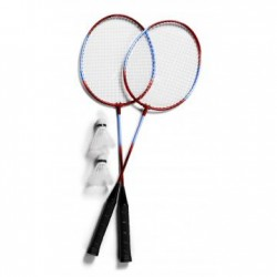 Set rachete badminton