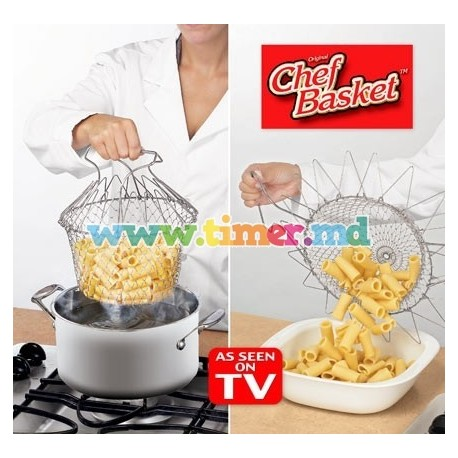 Chef Basket - Cos de gatit