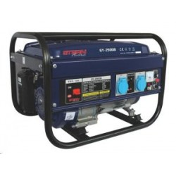 GENERATOR ST GY6500A