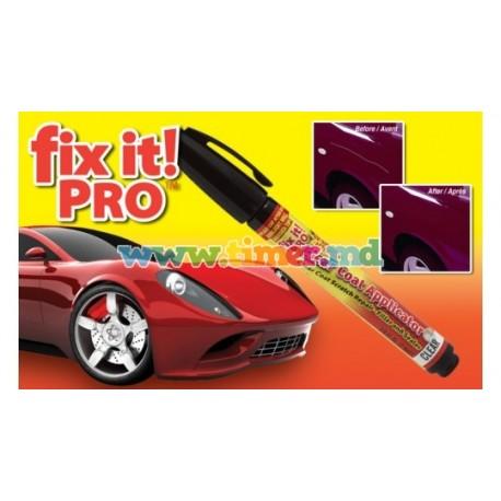 FIX IT PRO - Corector de zgarieturi / lac / vopsea auto, indeparteaza zgarieturi auto