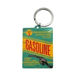 """Breloc """"Gasoline"""""""