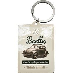 """Breloc """"VW Retro Beetle"""""""