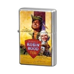 "Bricheta metalica ""The Adventures of Robin Hood"""
