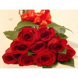 Buchet din 35 Trandafiri olanda
