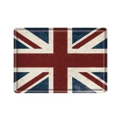 "Carte postala metalica ""Marea Britanie"""