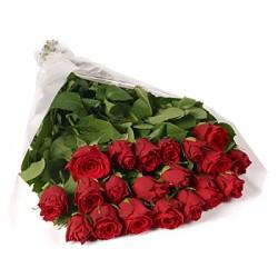 Buchet din 45 Trandafiri olanda