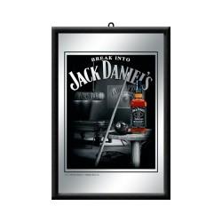 "Oglinda ""Jack Daniels Billard"""