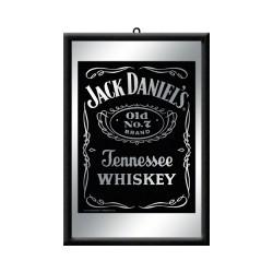 "Oglinda ""Jack Daniels"""