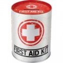 Pusculita First Aid Kit