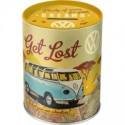 Pusculita VW Bulli - Let's Get Lost