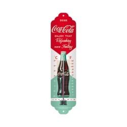 """Termometru """"Coca-Cola Dinner Bottle"""""""