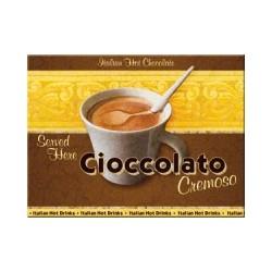 """Magnet """"Cioccolato"""""""