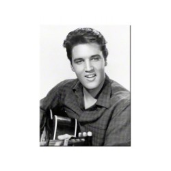 """Magnet """"Elvis Young"""""""