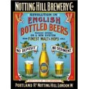 """Magnet """"Nottting Hill Brewery"""""""