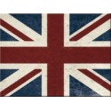 """Magnet """"Union Jack"""""""