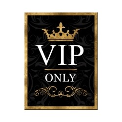 """Magnet """"VIP Only"""""""