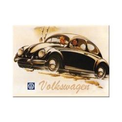 """Magnet """"VW Volkswagen"""""""