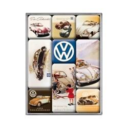 "Set magneti ""Volkswagen"""