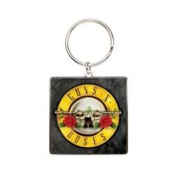 Breloc metal-Guns N Roses