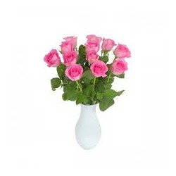 Buchet din 21 Trandafiri olanda (40cm)