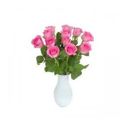 Buchet din 25 Trandafiri olanda (40cm)
