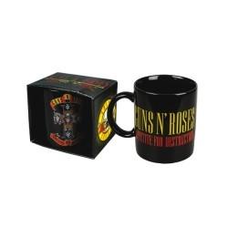Cana de colectie - Guns N' Roses
