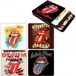 SUPORT PAHAR 4buc/SET-Rolling Stones