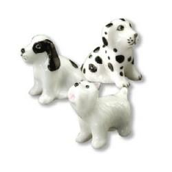 3 Catei - miniaturi