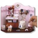 Camera de fetita