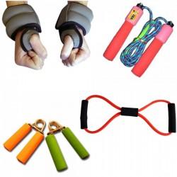 Set accesorii fitness