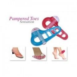 Pampered Toes Sensation - Spa pentru picioare