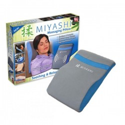 Perna pentru masaj Miyashi Pillow